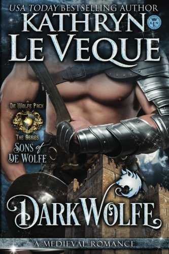 DarkWolfe (de Wolfe Pack) (Volume 5)