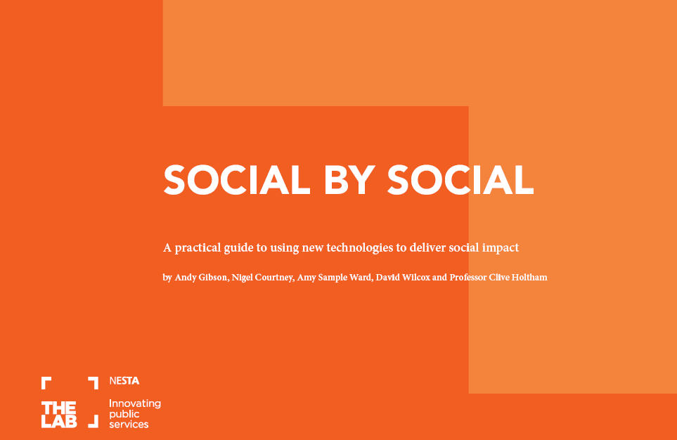 Cover of Social by Social