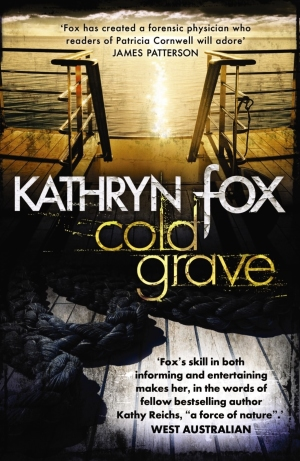 Image result for cold grave kathryn fox