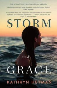 storm and grace