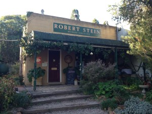 Robert Stein Vineyard