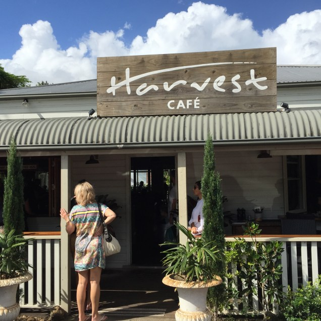 Harvest Newrybar