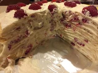 Crepe Cake #1
