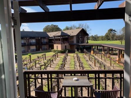 The Vines Resort - Swan Valley