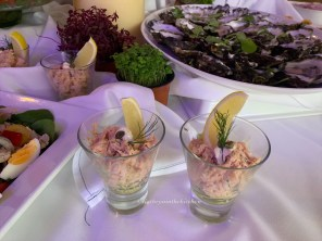 Seafood Cocktails