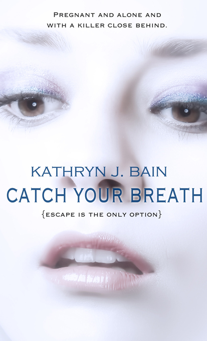 Book Cover: Catch Your Breath