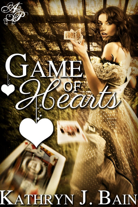 Book Cover: Game of Hearts