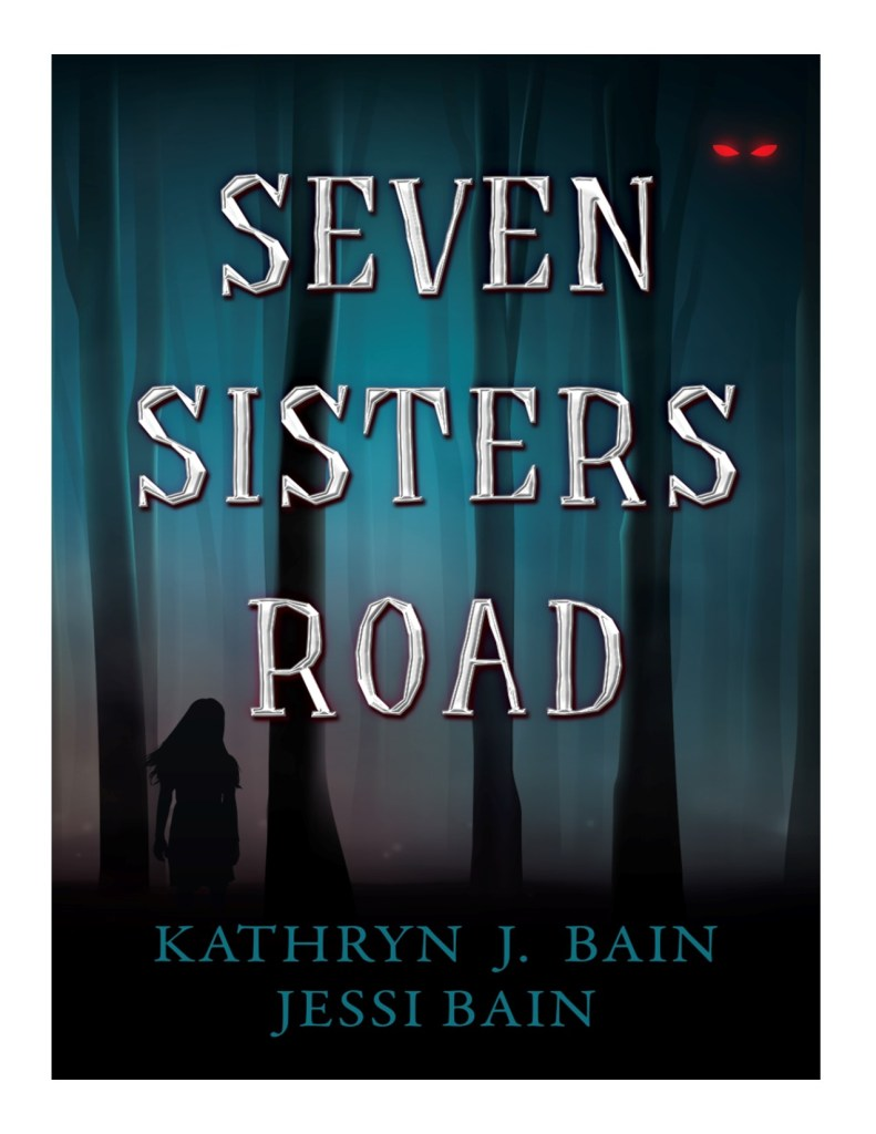 Book Cover: Seven Sister Road
