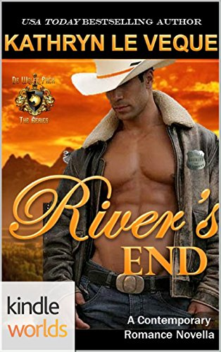 World of de Wolfe Pack: River's End (Kindle Worlds Novella)