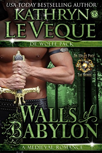 Walls of Babylon (De Wolfe Pack Book 12)