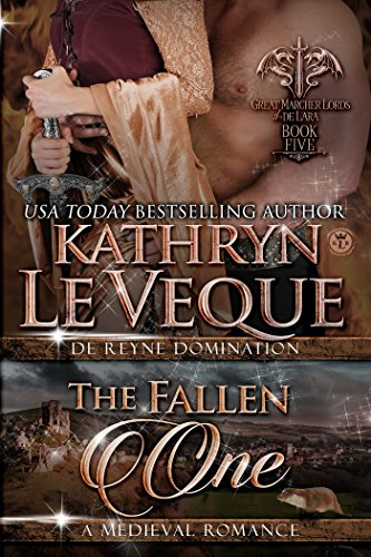 The Fallen One: Book Five of the Dragonblade Series