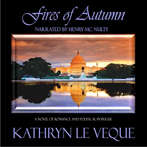 Fires of Autumn: American Heroes Series, Book 1