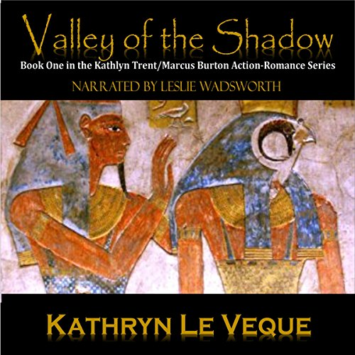 Valley of the Shadow: Book 1