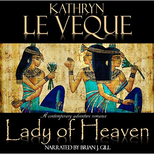 Lady of Heaven