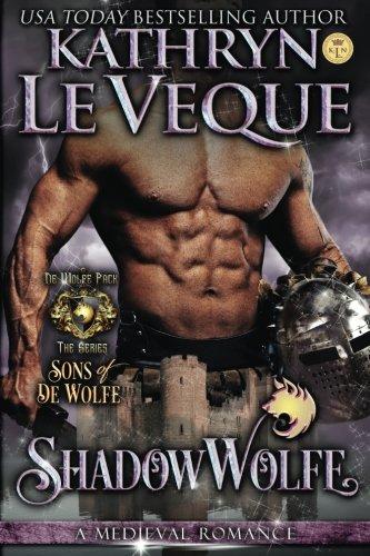 ShadowWolfe (de Wolfe Pack Book 4) Audio Book