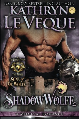 ShadowWolfe (de Wolfe Pack Book 4) Audio Book
