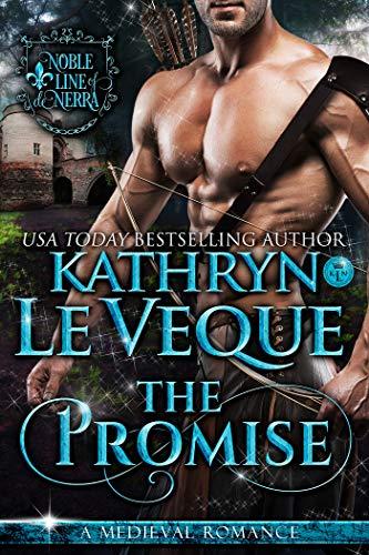 The Promise (Noble Line of de Nerra Book 4)