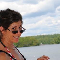 Kate Mayer, Writer • Humorist • Activist Newtown CT