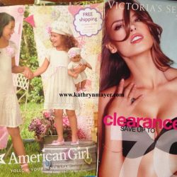 American Girl Doll vs. Victoria Secret Angel: the battle for daughter dollars