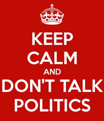 Deciding when life is political