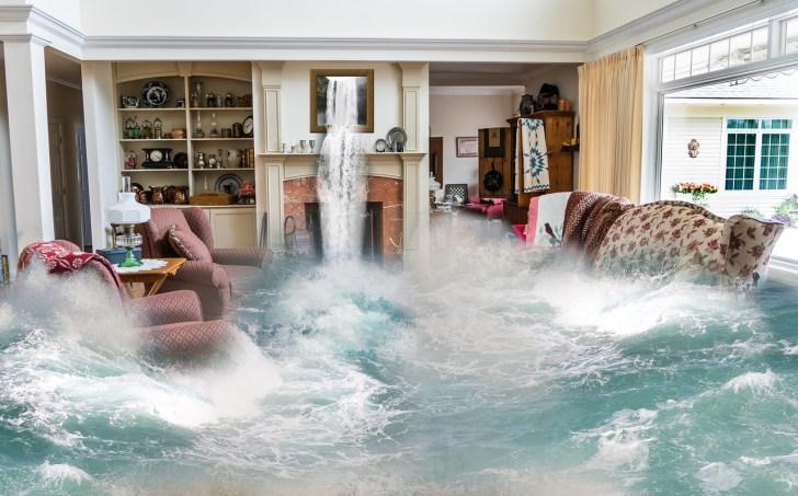 Emotions create flood damage for writer Kathryn Mayer