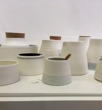 A few of my porcelain pieces