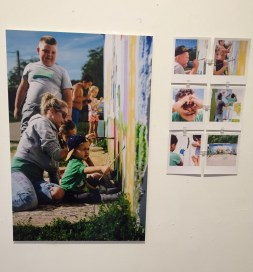 Community Project by Bill Mudge