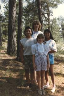1983kathyrn-girls