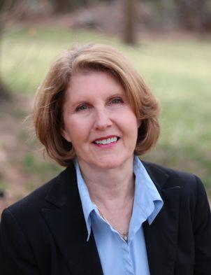 Kathryn Spurgeon, Author