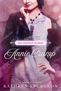Book Cover: Annie Crump