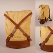 david webb backpack