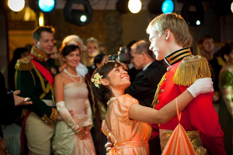War and Peace Dance