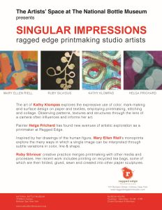 Singular Impressions_poster_33
