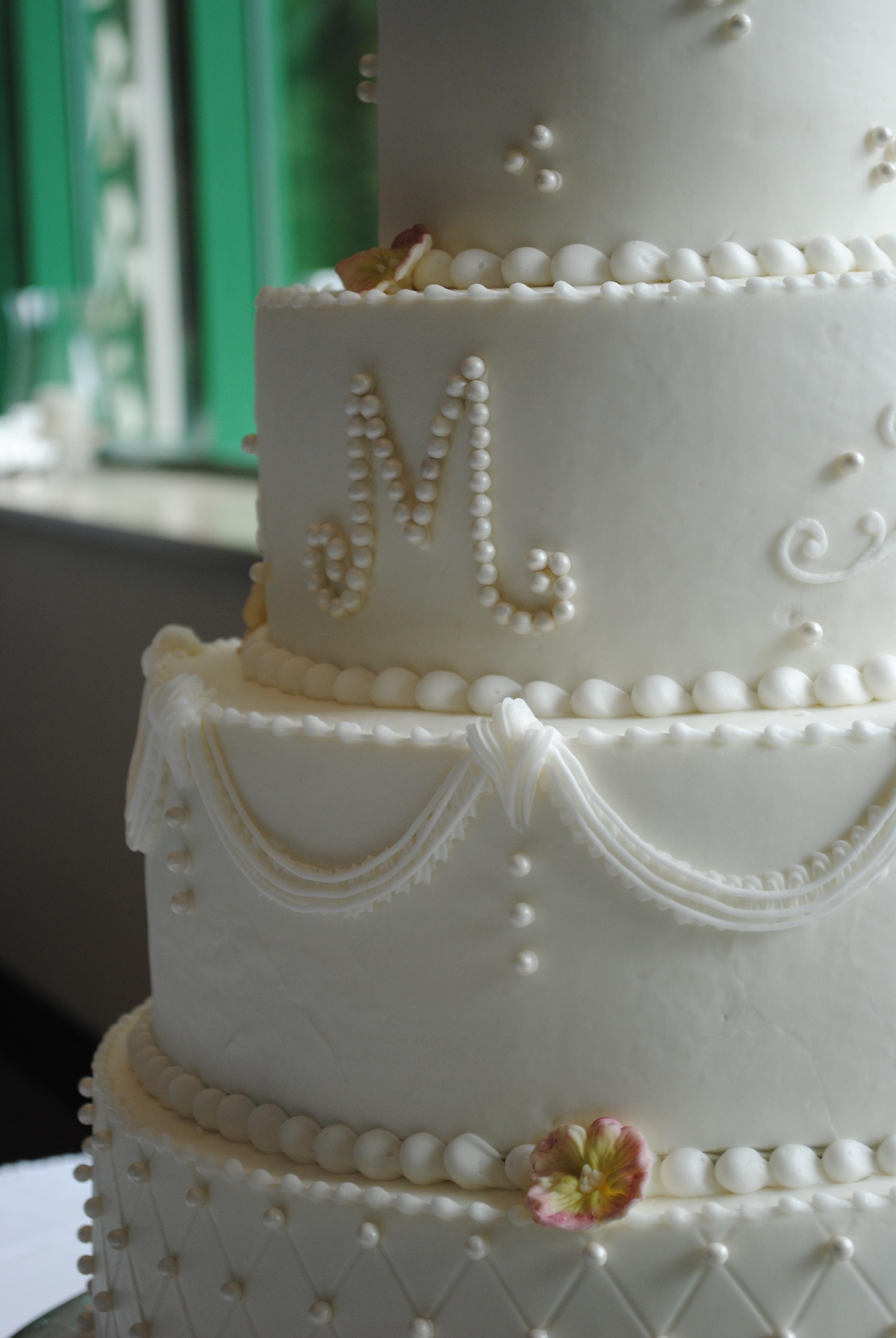 Kathy And Company S Wedding Cake Blog