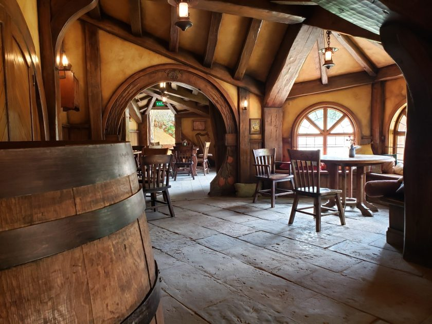 Tavern in the Shire