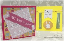 Free Easter craft papers 1