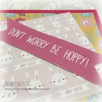 Free Easter craft papers 11