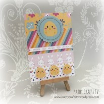 Free Easter craft papers 6