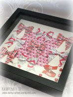 kiss and Makeup paper collection home decor
