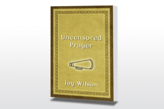 uncensored prayer