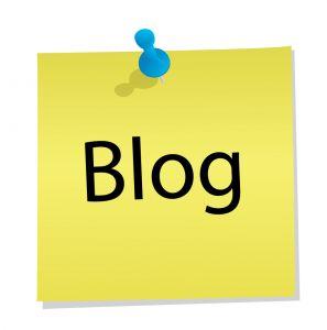 blog tweaks