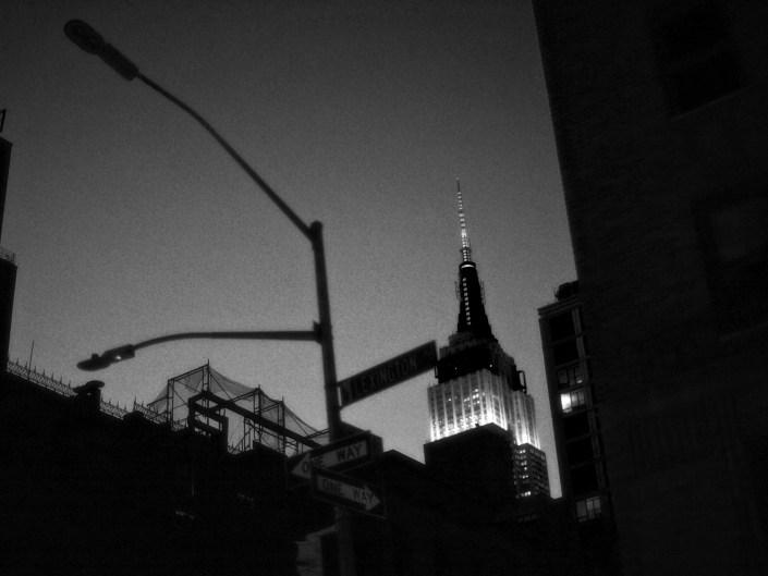 New York City, NYC, New York, Empire State Building