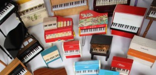 The Toy Piano Phenomenon
