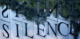 Silence, Hebden Bridge Sculpture Trail