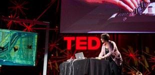 Piano Migrations at TED Global 2012