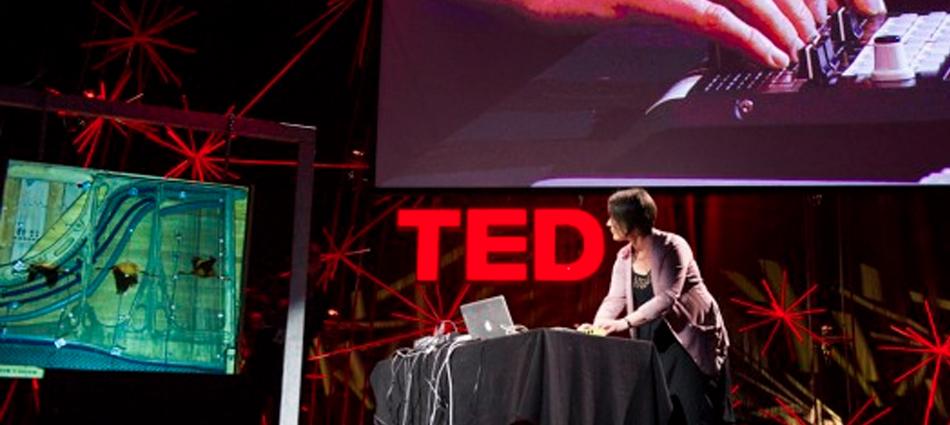 TEDglobal1
