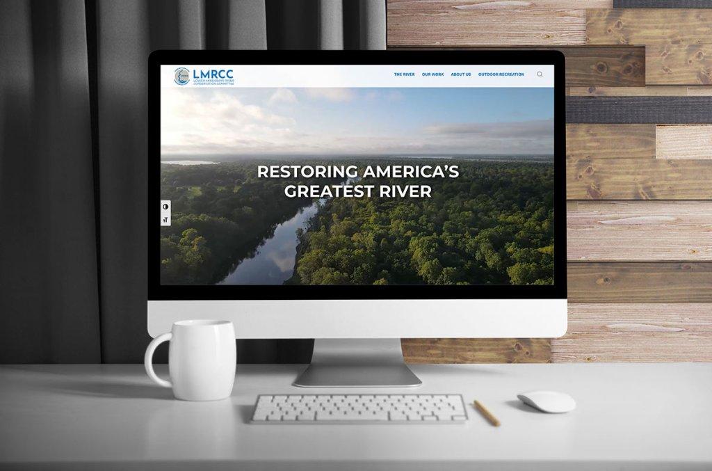 LMRCC Website