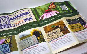 Mississippi Outdoor Adventures Brochure
