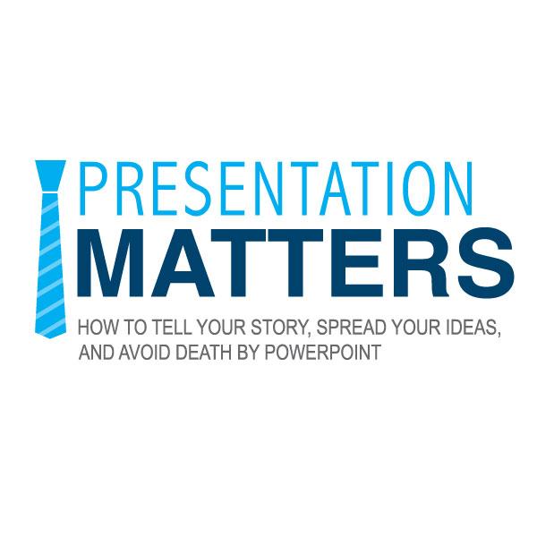 Presentation Matters Logo