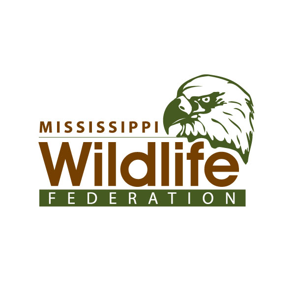 Mississippi Wildlife Federation Logo